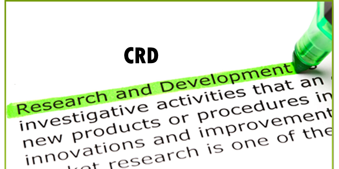 Center for Research Development