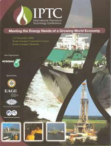 International Petroleum Technology Conference 2008 About PMU