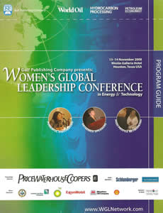 Women's Global Leadership Conference in Energy and Technology