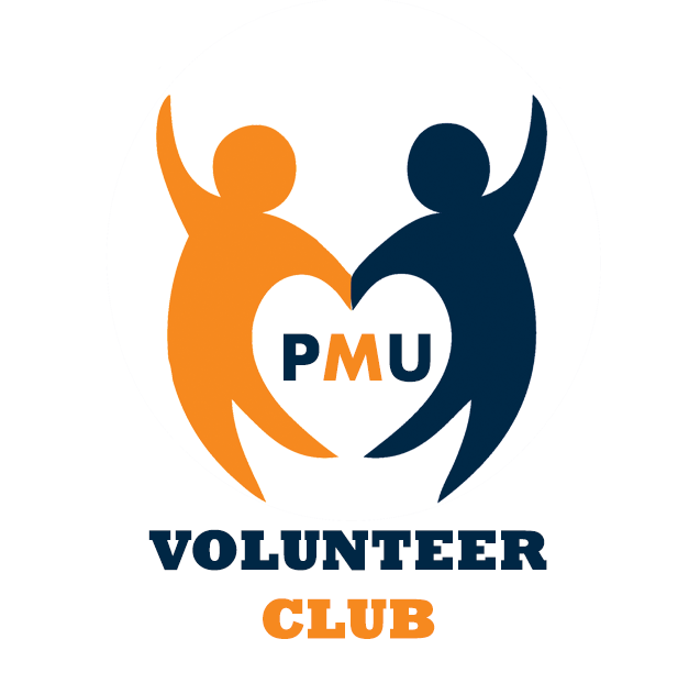 Volunteer club