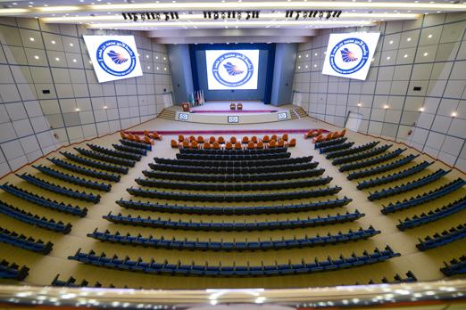 PMU Prince Mohammad Bin Fahd University