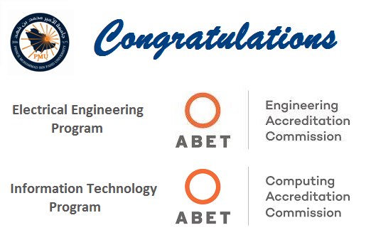 ABET(Accreditation Board for Engineering and Technology)