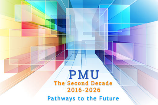 Excellence PMU The Second Decade 2016 2026
