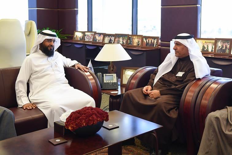 توقيع اتفاقية جامعة الأمير محمد بن فهد مع هيئة المهندسين ...
