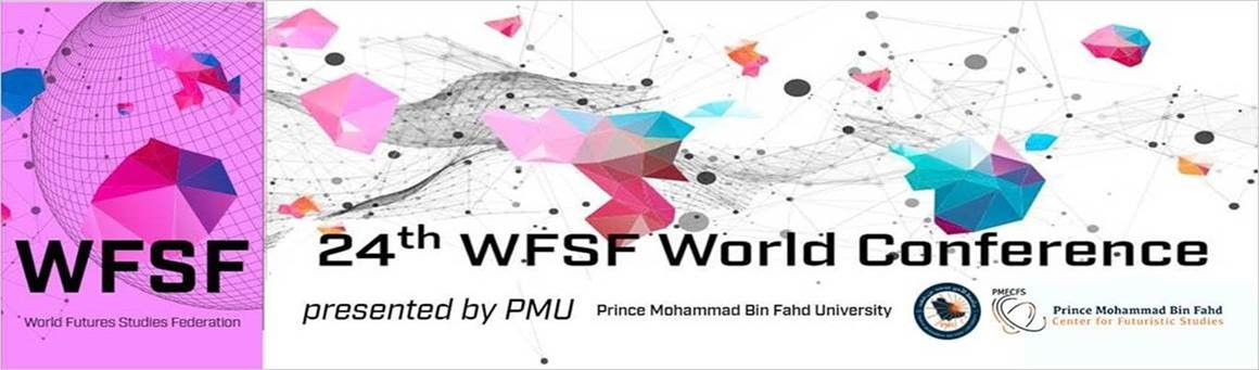 PMU-WFSF Futures Conference Announcement: Registration & Call for Papers